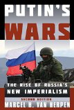 Putin's Wars The Rise of Russia's New Imperialism 2nd 2015 edition cover