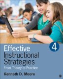 Effective Instructional Strategies From Theory to Practice 4th 2015 edition cover