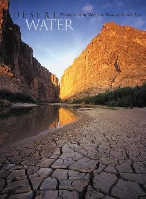 Desert Water   2005 9781558688582 Front Cover