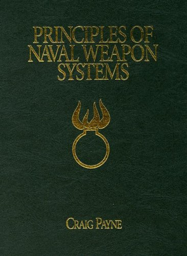 Principles of Naval Weapon Systems   2006 edition cover
