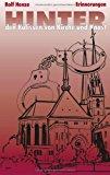 Hinter Den Kulissen Von Kirche und Knast  N/A 9783831123582 Front Cover