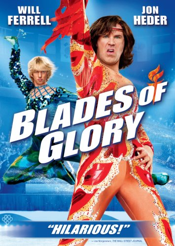 Blades of Glory (Widescreen Edition) [DVD] System.Collections.Generic.List`1[System.String] artwork