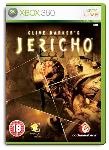 Clive Barker's Jericho - Special Edition (Xbox 360) Xbox 360 artwork