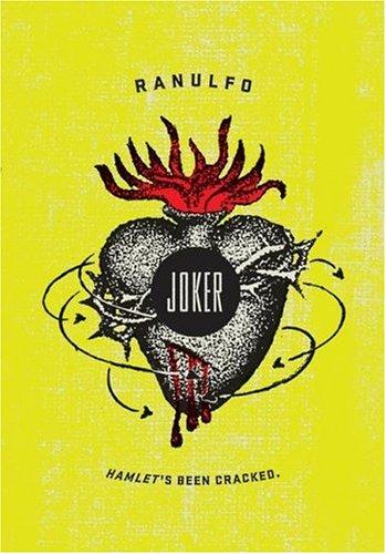 Joker   2006 9780060541583 Front Cover