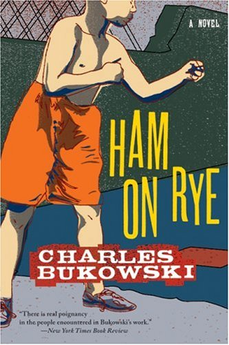 Ham on Rye  N/A edition cover