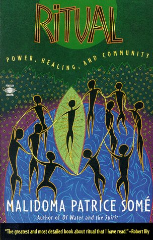 Ritual Power, Healing and Community  1993 edition cover