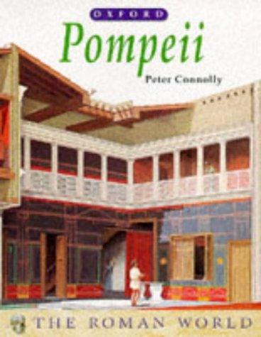 Pompeii   1997 (Reprint) edition cover