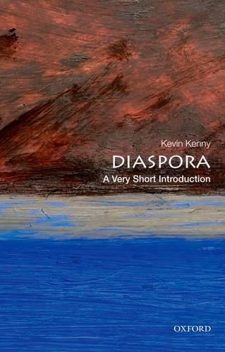 Diaspora   2013 edition cover