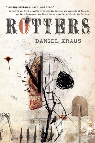 Rotters  N/A edition cover