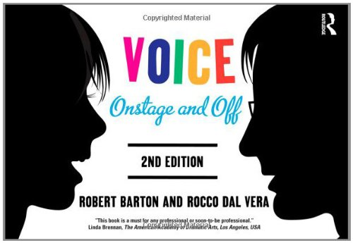 Voice Onstage and Off 2nd 2011 (Revised) edition cover