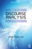 How to Do Discourse Analysis A Toolkit 2nd 2014 (Revised) edition cover