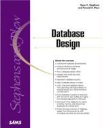 Database Design   2000 edition cover