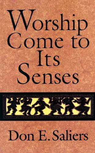 Worship Come to Its Senses  N/A edition cover