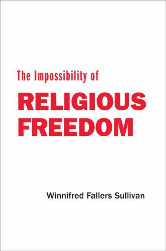 Impossibility of Religious Freedom   2005 edition cover