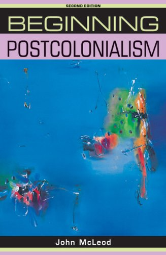 Postcolonialism  2nd 2010 (Revised) edition cover