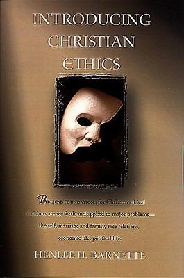 Introducing Christian Ethics  N/A 9780805418583 Front Cover
