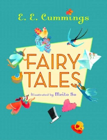 Fairy Tales   2004 9780871406583 Front Cover