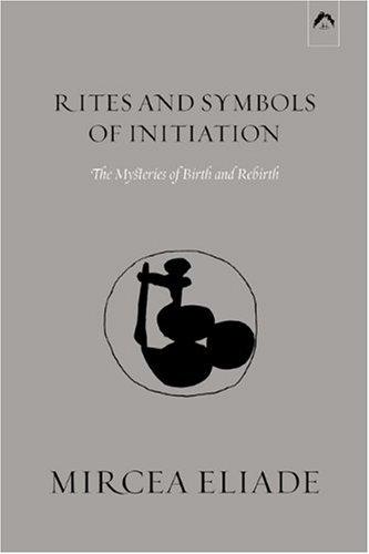 Birth and Rebirth   1998 (Reprint) edition cover