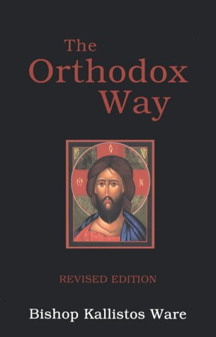 Orthodox Way   1995 edition cover