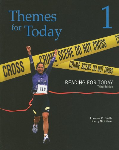 Themes for Today  3rd 2011 edition cover