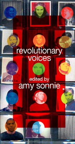Revolutionary Voices A Multicultural Queer Youth Anthology  2000 edition cover