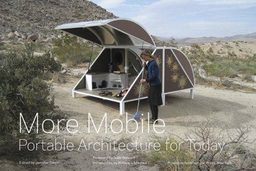 More Mobile Portable Architecture for Today  2008 9781568987583 Front Cover