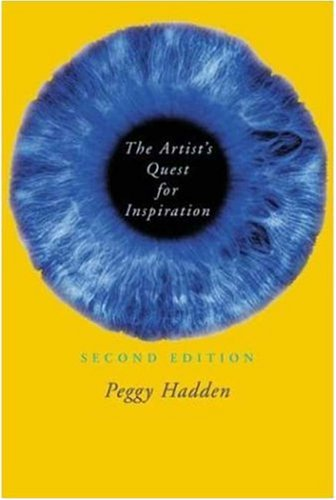 Artist's Quest of Inspiration  2nd 2004 (Revised) edition cover