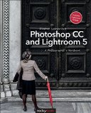 Photoshop CC and Lightroom A Photographer's Handbook  2014 edition cover