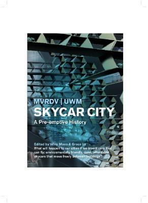 Skycar City  N/A 9788496540583 Front Cover
