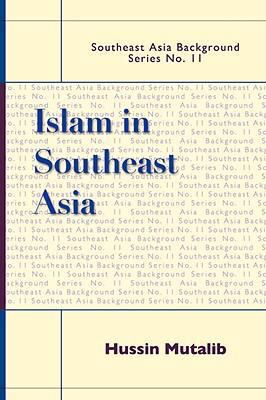 Islam in Southeast Asia   2008 edition cover
