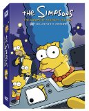 The Simpsons - The Complete Seventh Season System.Collections.Generic.List`1[System.String] artwork