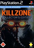 Killzone - Collector's Edition PlayStation2 artwork