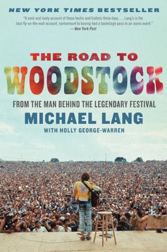 Road to Woodstock   2010 edition cover