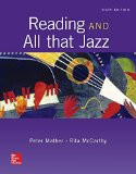 Reading and All That Jazz  6th 2016 edition cover