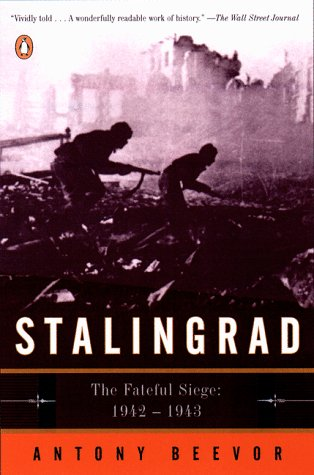 Stalingrad   1998 edition cover