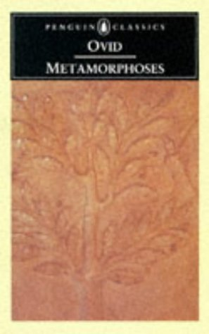 Metamorphoses   2001 edition cover
