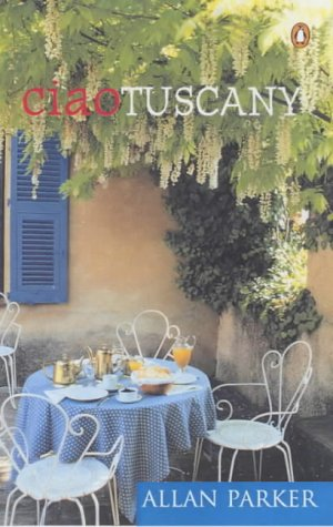 Ciao Tuscany N/A edition cover