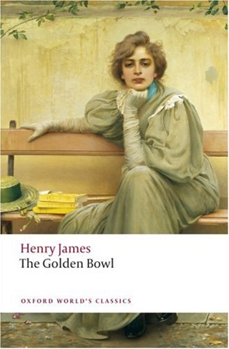 Golden Bowl   2009 9780199538584 Front Cover