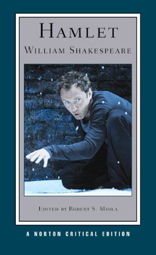 Hamlet   2010 edition cover