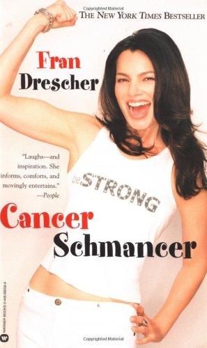 Cancer Schmancer   2002 edition cover