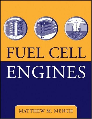 Fuel Cell Engines   2008 edition cover