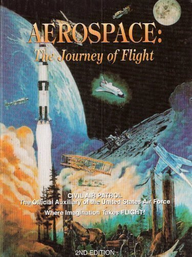 Aerospace The Journey of Flight 2nd edition cover