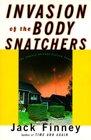 Invasion of the Body Snatchers   1998 edition cover