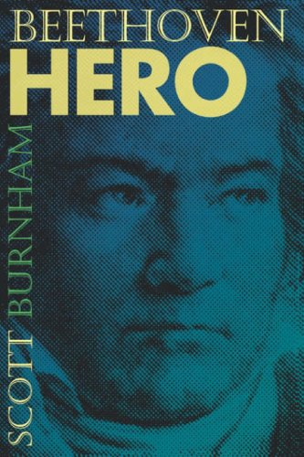 Beethoven Hero   2000 edition cover