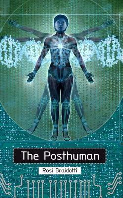 Posthuman   2013 edition cover
