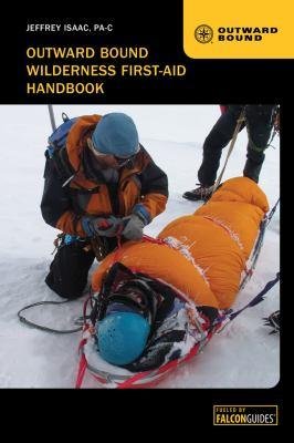 Outward Bound Wilderness First-Aid Handbook  4th edition cover