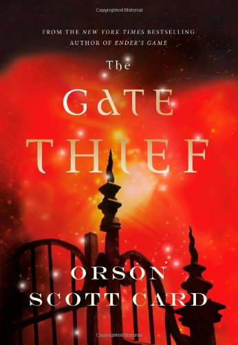 Gate Thief  N/A edition cover