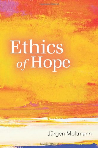 Ethics of Hope   2012 edition cover