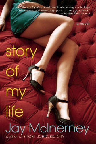 Story of My Life   2010 edition cover