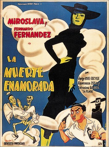 Cine Mexicano Posters from the Golden Age, 1936-1956  2001 edition cover